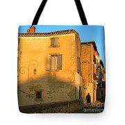 The Lady Of Limoux Tote Bag