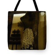 Japanese Country Home Dinning Room Tote Bag
