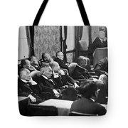 Japanese Diet Apology Tote Bag