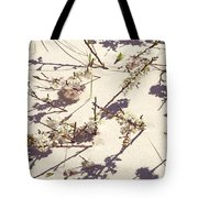 Japanese Sand Dune Tote Bag