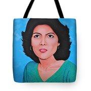 Jasmina Tote Bag