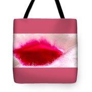 Jasmine Kiss Tote Bag