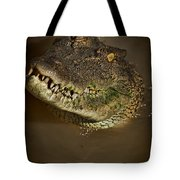 Jaws V6 Tote Bag