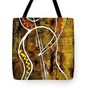 Jazz 3 Tote Bag
