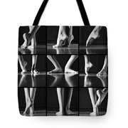 Jazz Melody Tote Bag