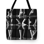 Jazz Melody Tote Bag