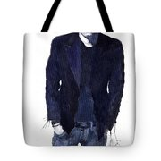 Jazz Rock John Mayer 07 Tote Bag