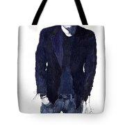 Jazz Rock John Mayer 07 Tote Bag