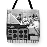 Jb #10 Tote Bag
