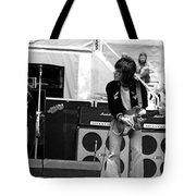 Jb #14 Tote Bag