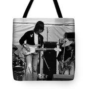 Jb #28 Tote Bag