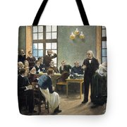 Jean Charcots Clinic Tote Bag