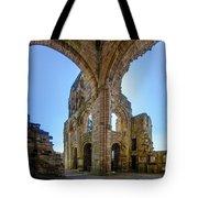 Jedburgh Abbey - 2 Tote Bag