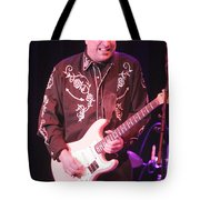 Jeff Pitchell Tote Bag