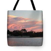 Jefferson Landscape0201 Tote Bag
