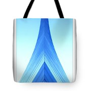 Jefferson National Expansion Memorial II Tote Bag by Mike McGlothlen
