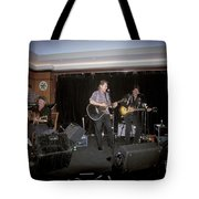 Jefferson Starship Tote Bag