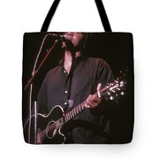 Jeffrey Gaines Tote Bag