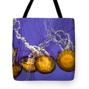 Jelly Congregation Tote Bag