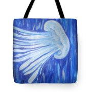 Jelly Fort Fisher Tote Bag