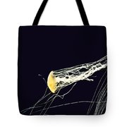Jelly Of The Sea Tote Bag