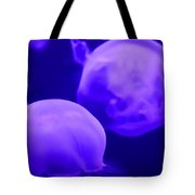 Jelly One Tote Bag