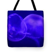 Jelly Two Tote Bag
