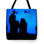 Jellyfish 1 Tote Bag