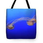 Jellyfish 7 Tote Bag