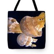 Jellyfish 8 Tote Bag