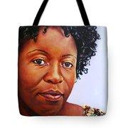 Jemina Tote Bag