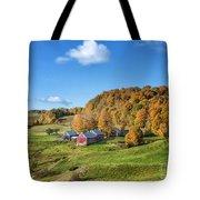 Jenne Farm Tote Bag