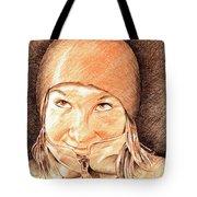 Jenny 2 Tote Bag