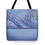 Jenny Lake - Grand Tetons Tote Bag