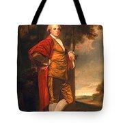 Jeremiah Milles, 1780-83 Tote Bag