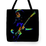 Jerome At The Rainbow Jam Tote Bag