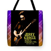 Jerry Cheney 1 Tote Bag