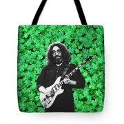 Jerry Clover 1 Tote Bag
