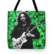 Jerry Clover 4 Tote Bag