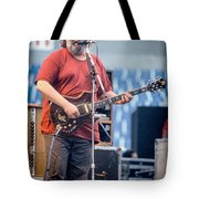 Jerry Garcia 1986 Tote Bag