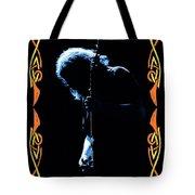J G In Cheney 5 Tote Bag