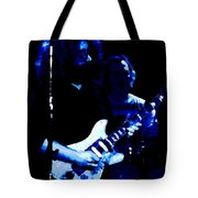 Jerry Rocks 2 Tote Bag