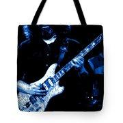 Jerry Rocks Tote Bag