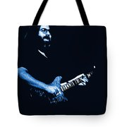 Jerry Sings The Blues 1978 Tote Bag