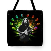 Jerry Spacepods 1 Tote Bag