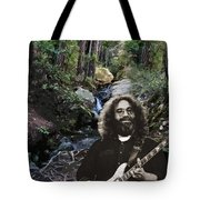 Jerry's Mountain Music 13 Tote Bag