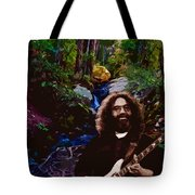 Jerry's Mountain Music 7 Tote Bag