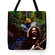 Jerry's Mountain Music 8 Tote Bag