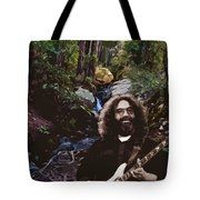 Jerry's Mountain Music 9 Tote Bag