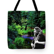 Jerry's Sunshine Daydream Tote Bag